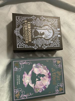 Collectible Disney perfumes for Sale in Tacoma, WA