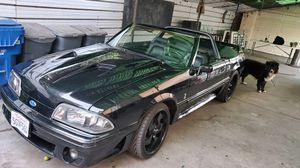 1993 ford mustang 5.0 /5 speed clean title for Sale in Los Angeles, CA