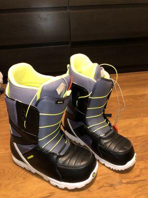 Burton Snowboarding boots for Sale in Modesto, CA