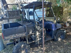 2007 Polaris Ranger 700 for Sale in Channelview, TX