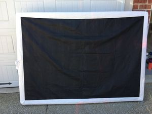 Low Profile Boxspring - Double Bed for Sale in Brentwood, TN