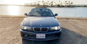 BMW 330ci 2001 for Sale in San Diego, CA