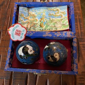 CHINESE MEDICINE BALLS for Sale in Pasadena, CA