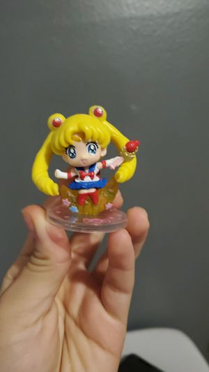 Sailor moon figurine for Sale in Norwalk, CA