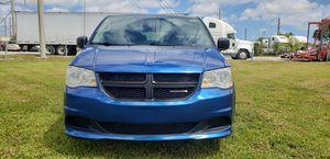 2012 DODGE CARAVAN MINIVAN PRICE CASH $4,400 NEGOTIABLE-MARTINEZ KEVIN for Sale in Miami, FL