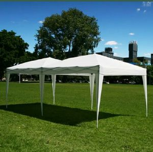 10' x 20' Pop UP EZ Set Up Canopy Gazebo Party Tent for Sale in Kent, WA