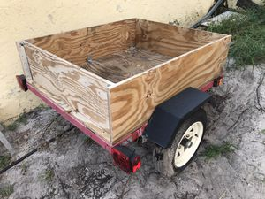 Trailer 40x48 for Sale in Tampa, FL