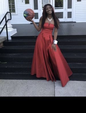 2 prom dresses for sale for Sale in Atlanta, GA