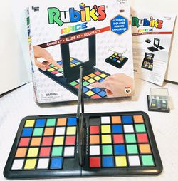 Rubik's Cube Head To Head Board Game for Sale in Providence,  RI