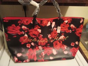 Victoria's Secret extra large bag for Sale in Collinsville, IL