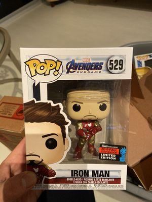 End Game Iron Man (Funko Exclusive) for Sale in Miami, FL