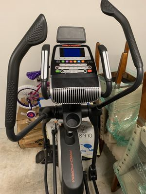 Pro-Form Elliptical 720 Endurance for Sale in Humble, TX