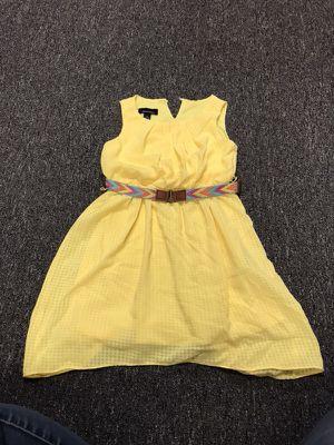 Girls dress size 6 for Sale in Detroit, MI