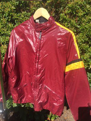 1970s HONDA Motorcycle racing jacket for Sale in Bellevue, WA