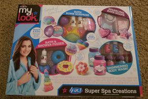 Super Spa Creations! for Sale in Hillsboro, OR
