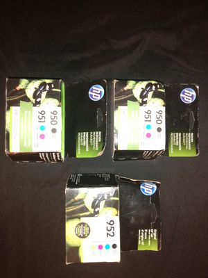 HP Ink Cartridges for Sale in Sioux Falls, SD