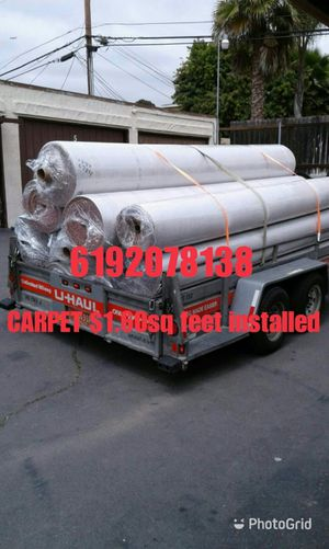 CARPET for Sale in San Diego, CA