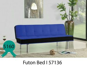 Futon sofa bed for Sale in Downey, CA