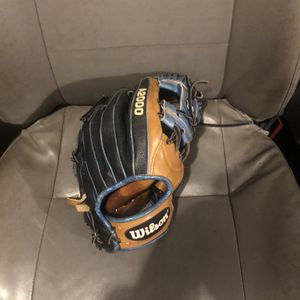 Wilson A2000 Custom for Sale in Wilmington, NC