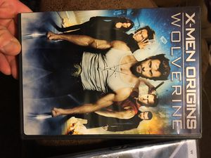X-Men Full DVD Series for Sale in Midwest City, OK