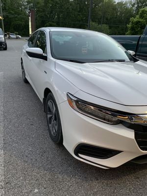 2019 Honda Insight Lx for Sale in Fort Campbell, KY