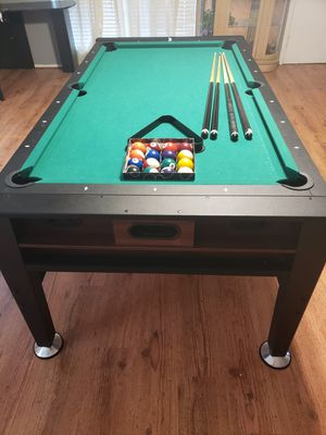 Pool /Air Hockey table for Sale in Houston, TX