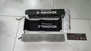 Smoker For BBQ Grill for Sale in Margate, FL