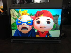 Sony 50- inch LCD TV-It has HDMI for Sale in Fontana, CA