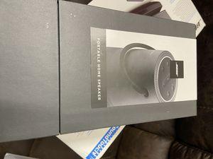 Bose home speaker for Sale in Alpharetta, GA