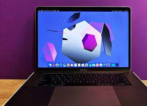 Apple MacBook Pro - 500GB SSD - 16GB RAM DDR3 for Sale in New Castle, PA