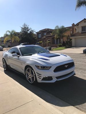 Ford Mustang GT premium for Sale in Chula Vista, CA