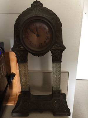 Antique Clock $100 OBO for Sale in Baltimore, MD