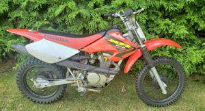 Honda dirtbike XR80R for Sale in Schaumburg, IL