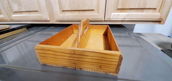 Knotts Berry farm tray.