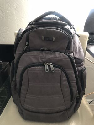 Kenneth Cole Computer Backpack for Sale in Las Vegas, NV