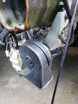 10-13 Mazda 3 Horn for Sale in Des Moines, WA