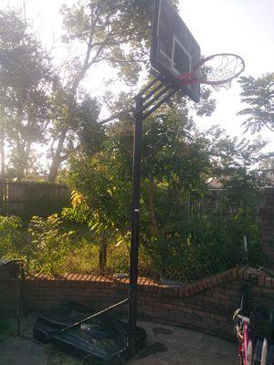 2 Basketball hoop for Sale in Orlando, FL