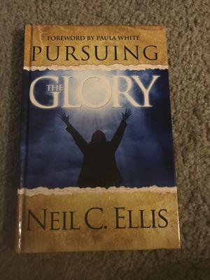 Pursing the Glory - Neil C. Ellis for Sale in Gainesville, FL