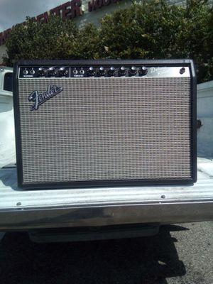 FENDER 100W AMP for Sale in Houston, TX