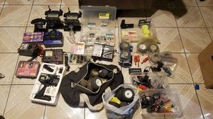 RC parts lot for Sale in Lynwood, CA