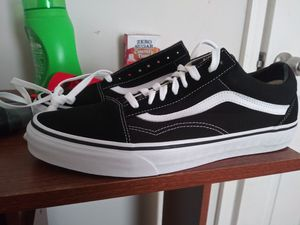 Brand new vans 11.5 for Sale in North Chicago, IL