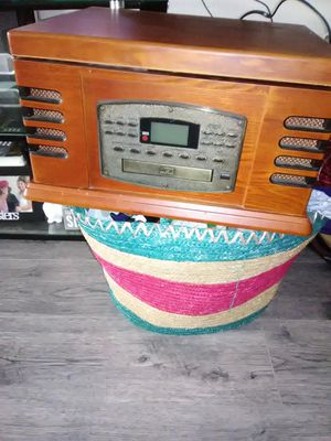 Crosley Radio Record Player for Sale in Upland, CA