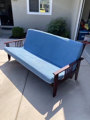 Futon Sofa Bed for sale! for Sale in Huntington Beach, CA