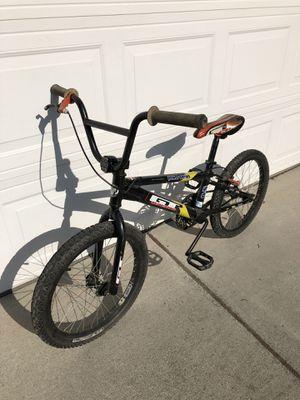 "2001 GT Power Series 0.5 BMX 20"" Race Bike w/Mohawk hubs for Sale in Milpitas, CA"