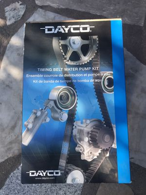 Acura TL 04-08 Dayco Timing Belt Water Pump Kit. for Sale in Los Angeles, CA