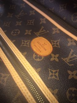 Louis Vuitton vintage clothing carrier for Sale in Clayton,  NC