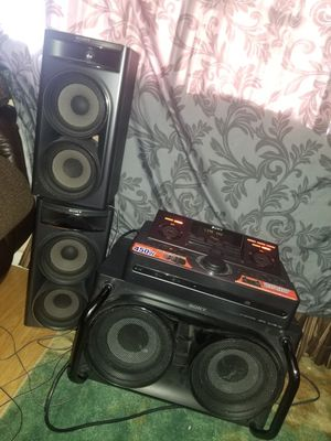 Small DJ unit for Sale in New Port Richey, FL