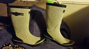 Arctic Shield rain boots. size 10 for Sale in Cayce, SC