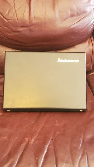 Lenovo Laptop Microsoft Office installed for Sale in Katy, TX