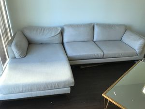 All Modern Patty Sectional for Sale in Baltimore, MD